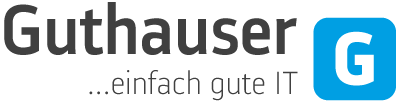 Guthauser IT Logo