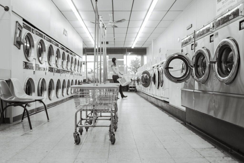 Data Laundry Service